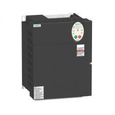 15 кВт, 380-480 В 3 фазы, Преобразователь частоты ATV212