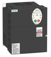 7,5 кВт, 380-480 В 3 фазы, Преобразователь частоты ATV212
