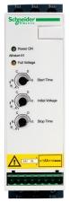 32A 15 кВт 380-415В 3 фазное, Устройство плавного пуска Altistar ATS01