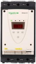 110A 55 кВт 230-440В 3 фазное, Устройство плавного пуска Altistar ATS22