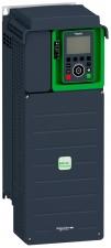30 кВт, 380-480 В 3 фазы, Асинхронный преобразователь частоты ATV630