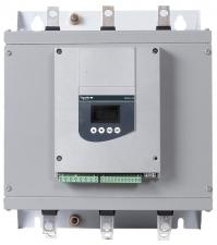 210A 110 кВт 230-415В 3 фазное, Устройство плавного пуска Altistar ATS48