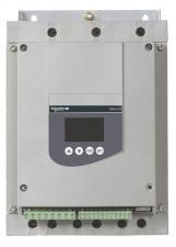 110A 55кВт 400В 3 фазное, Устройство плавного пуска Altistar ATS48