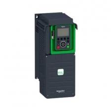 11 кВт, 380-480 В 3 фазное, Преобразователь частоты ATV630