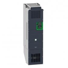 132 кВт, 380-480 В 3 фазное, Преобразователь частоты ATV630