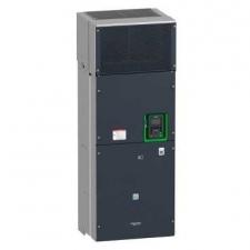 220 кВт, 380-480 В 3 фазное, Преобразователь частоты ATV630