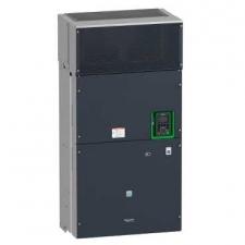 250 кВт, 380-480 В 3 фазное, Преобразователь частоты ATV630