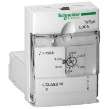 Блок управления стандартный 0,35-1,4A 24В DC Класс 10 - трехфазный